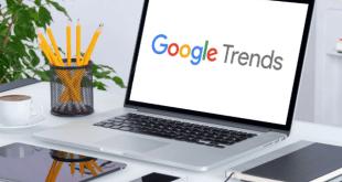 Google Trends: cinco passos para usar a ferramenta e achar palavras-chave