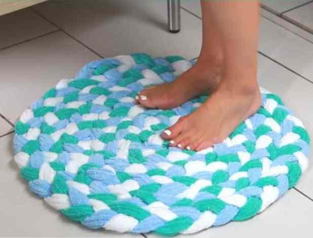 ideias para reaproveitar toalhas
