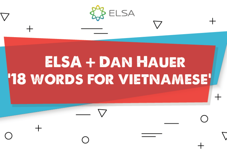18 Words That Vietnamese Usually Pronounce Wrong!