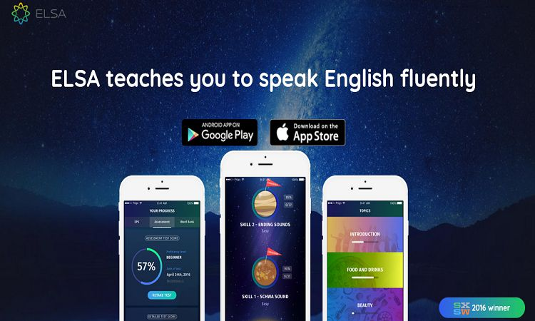 How ELSA Is Utilizing Artificial Intelligence For Teaching English