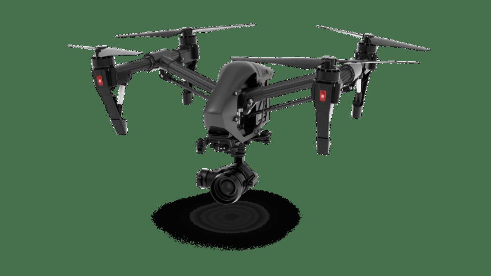 Modern Black Spying drone – 1600×900