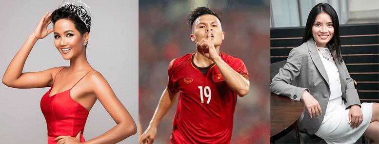 Văn Đinh Hồng Vũ - gương mặt trẻ tiêu biểu Việt Nam 2018