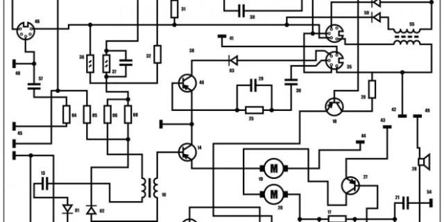 Basic Auto Wiring Diagram | hobbiesxstyle | Read Automotive Wiring Diagram |  | hobbiesxstyle