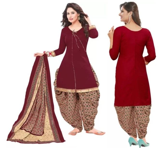 beautiful patiala salwar kameez designs