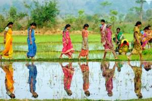 Odisha-Women