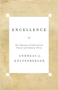 Excellence Book Cover