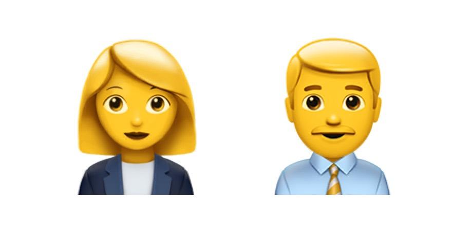 iOS 102 Emoji Changelog
