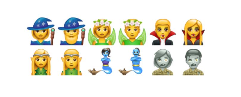 WhatsApp libera seu próprio conjunto de Emojis 3