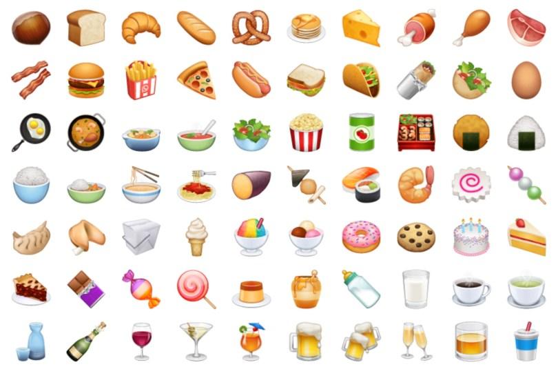WhatsApp libera seu próprio conjunto de Emojis 5