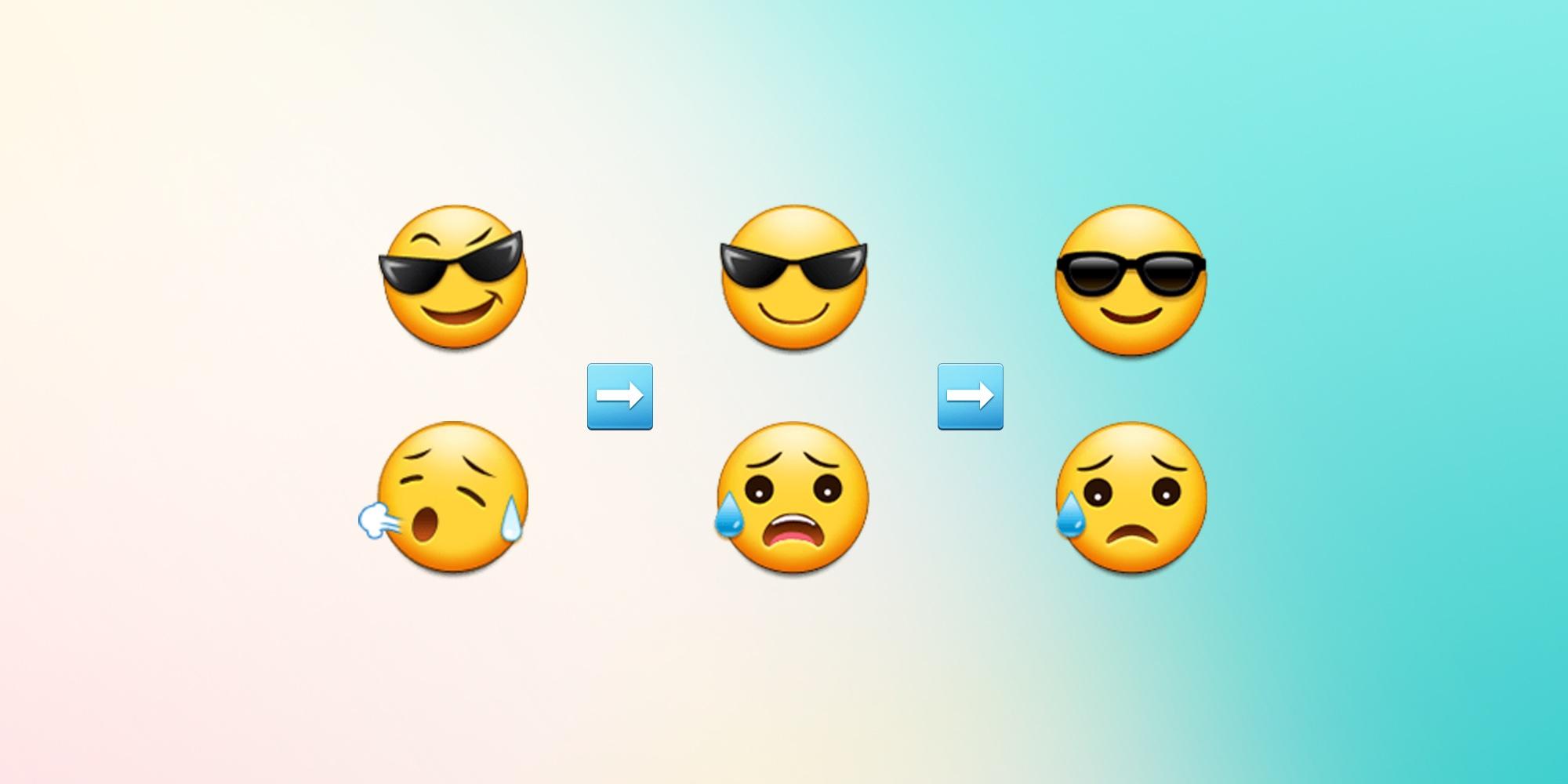 Samsung Experience 9 1 Emoji Changelog