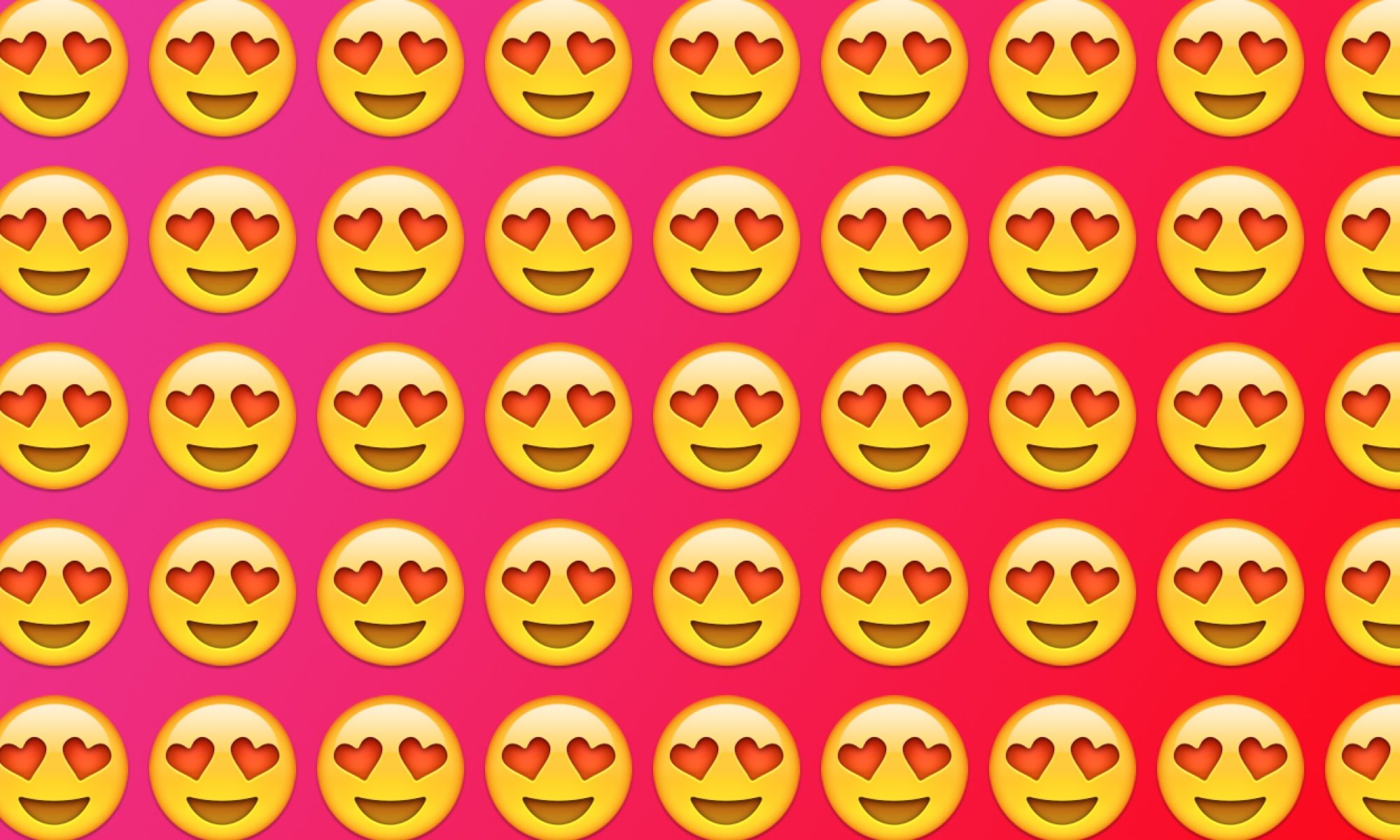 emojiology smiling face with