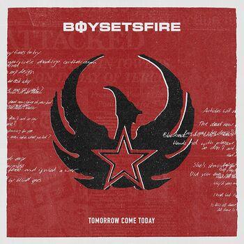 Boysetsfire - Cover2