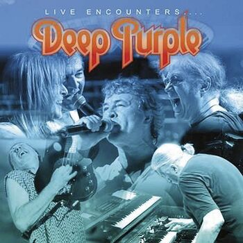 Deep Purple - Cover