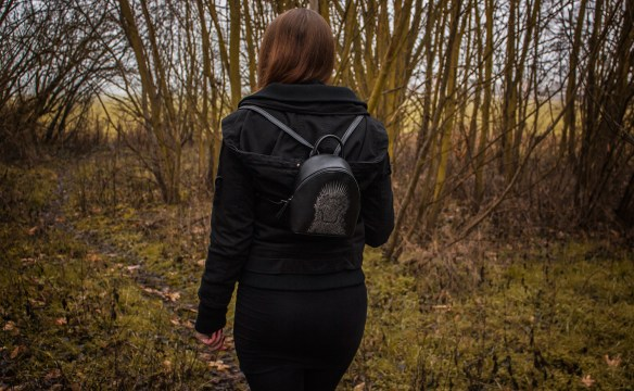 Danielle Nicole - Iron Throne Mini-Rucksack