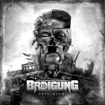 BRDigung - Cover