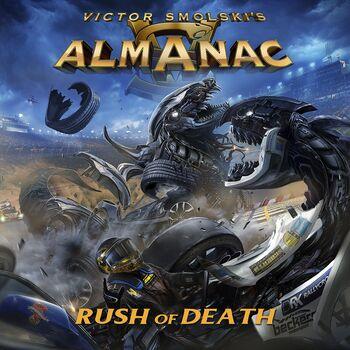 Almanac - Cover