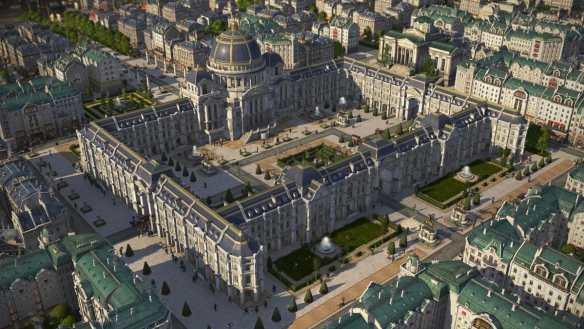 Der erste DLC zu Anno 1800 erscheint bereits am 24. März 2020.