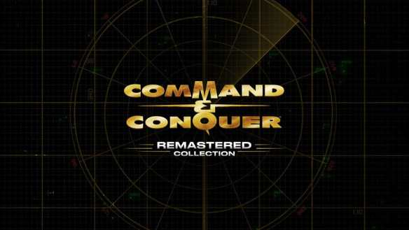 Die Command & Conquer Remastered Collection erscheint am 05. Juni 2020.
