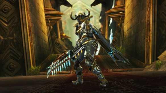 ArenaNet schraubt weiterhin fleißig an Guild Wars 2.