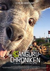 kaenguru-chroniken-poster