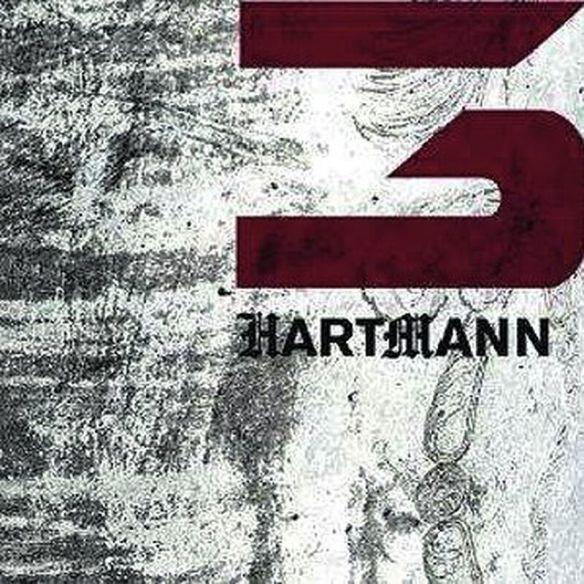 Hartmann - Cover