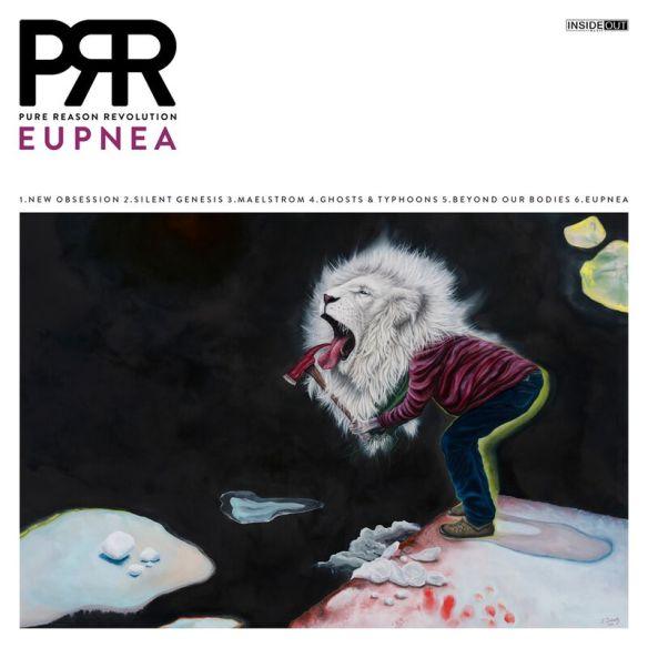 Pure Reason Revolution - Cover