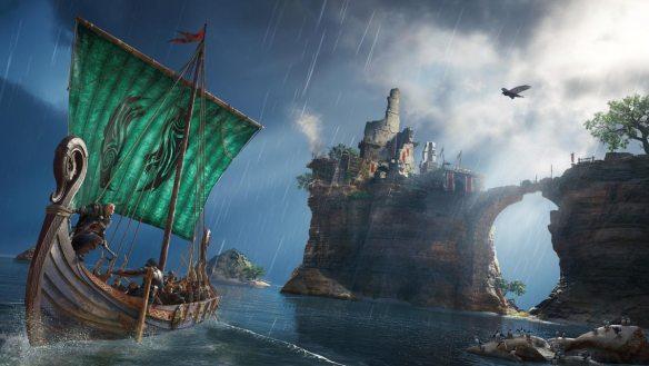 Und natürlich dürfen auch Drachenboote nicht fehlen.