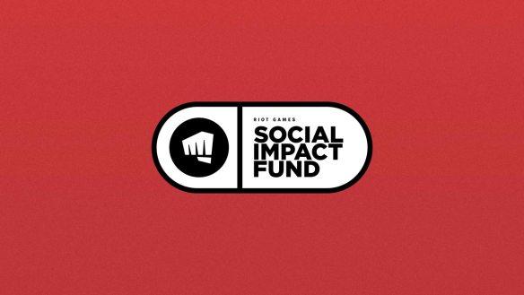 Sechs Millionen US-Dollar hat der Riot Games Social Impact Fund gesammelt.