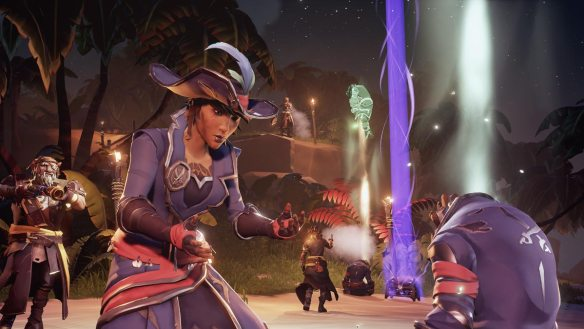 Neue Updates für die Arena und weitere Neuerungen in Sea of Thieves!