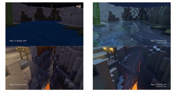 Irre, wie real ein Spiel wie Minecraft werden kann.