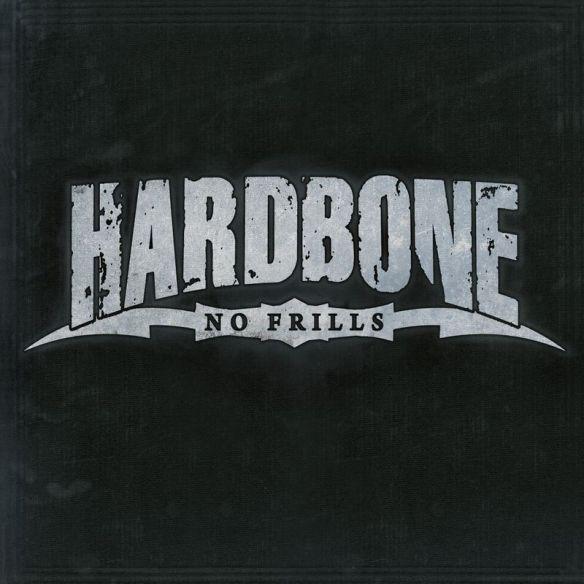 Hardbone - Cover