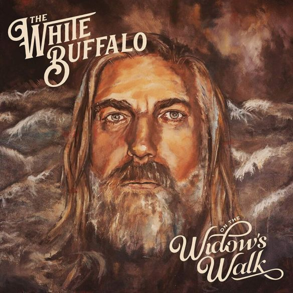 The White Buffalo - Cover