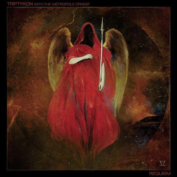 Triptykon - Cover