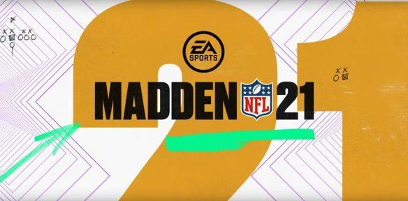 Madden NFL 21 - neue Updates kommen bald!