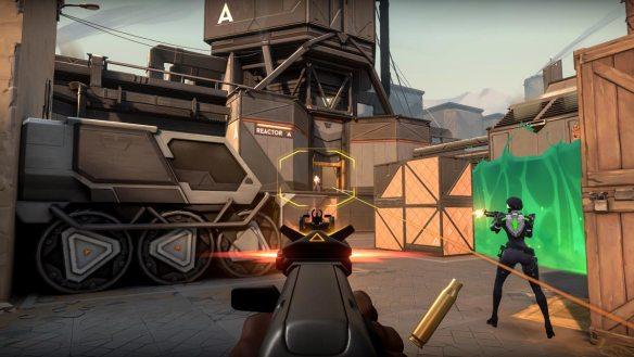Riot Games: Valorant erscheint am 2. Juni 2020.
