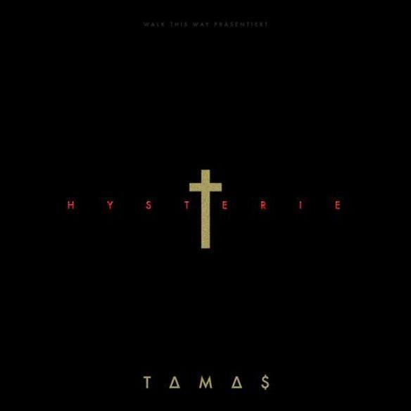 Tamas - Cover