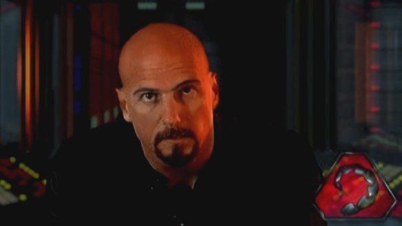 Auch Kane ist wieder dabei.