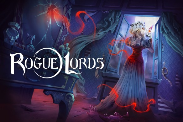 Rogue Lords erscheint 2021 für PlayStation 4, Xbox One, Nintendo Switch und PC.