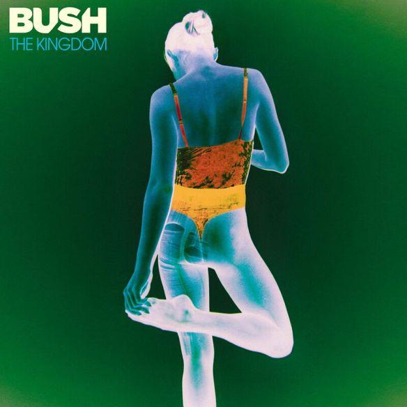 Bush-Cover