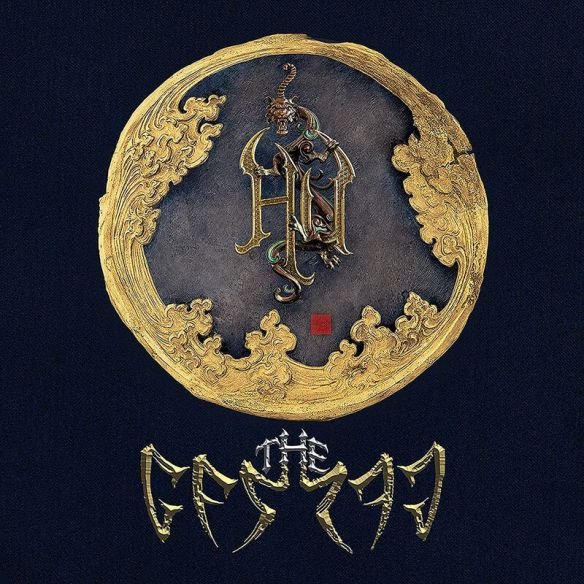 The Hu - Cover