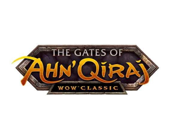 The Gates of Ahn'Qiraj ist der nächste Schritt in der Story von World of Warcraft Classic.