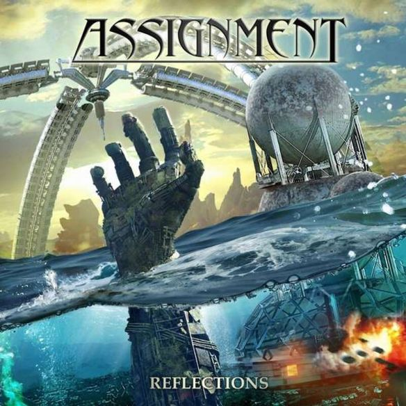 Assignment - Cover