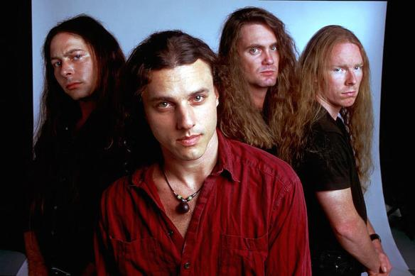 Death - Band