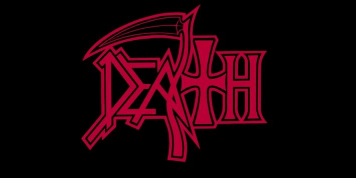 Death - Logo2