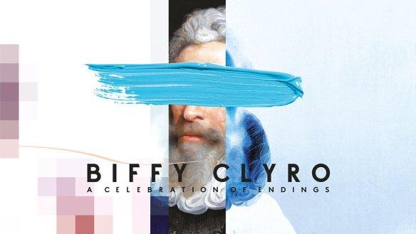Biffy Clyro - Banner