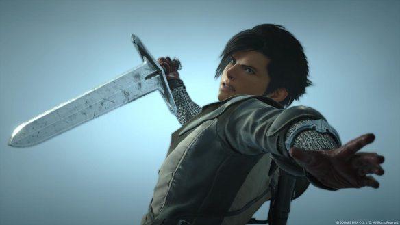 Final Fantasy XVI befindet sich ebenfalls in der Entwicklung für die PS5.
