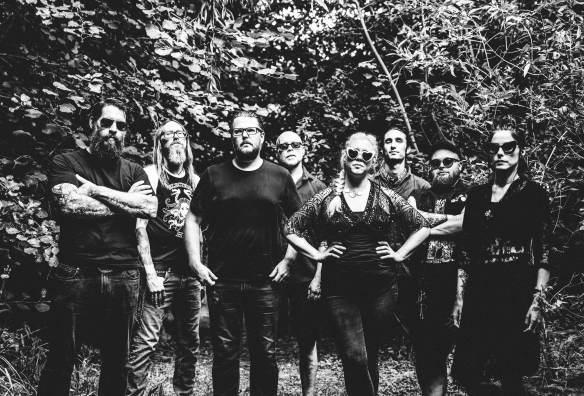 Crippled Black Phoenix - Band01