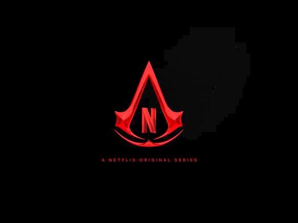 Netflix und Ubisoft arbeiten an einer Serie zu Assassin's Creed.
