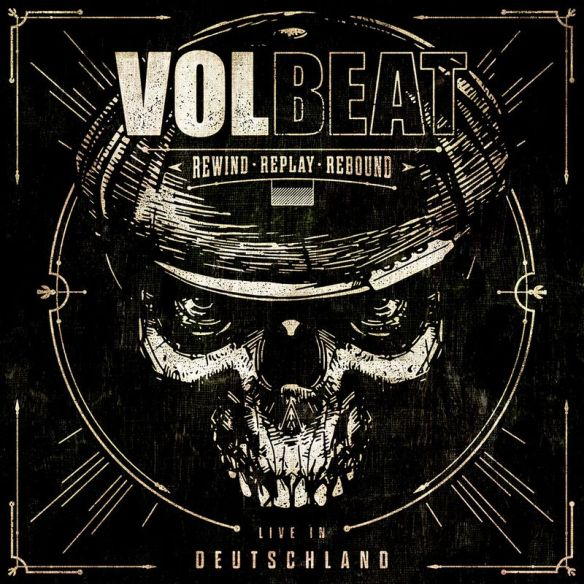 Volbeat - Cover