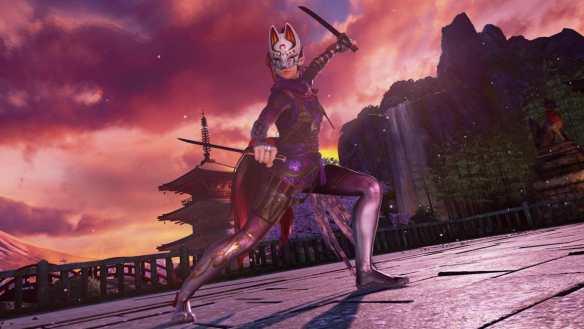 Tekken 7 erhält ab sofort zwei neue DLC im Season Pass.
